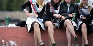 В Екатеринбурге пообещали найти и наградить трезвых выпускников