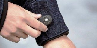 Levi's и Google выпустили «умную» джинсовую куртку