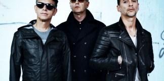 Depeche Mode выпустили кавер на песню Дэвида Боуи «Heroes»