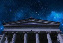 Ночь искусств афиша