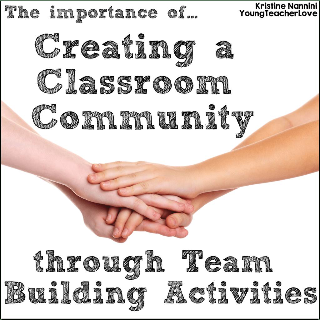How To Teach Classroom Procedures And Team Building Ideas