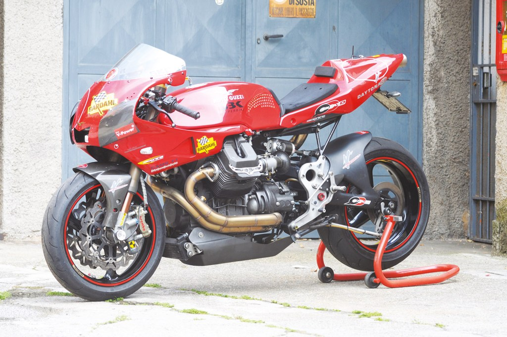 Daytona RS phoenix