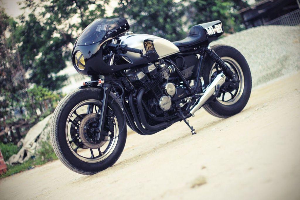 KekuS Honda CBx750