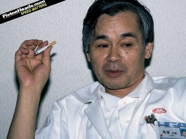 Tadao Baba