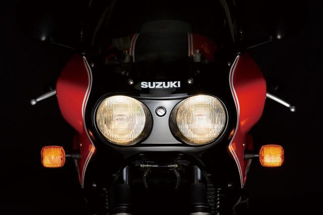 Suzuki GS 1200 SS 2001 (7)