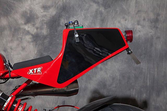 XTR Pepo Ducati Bol d'Or