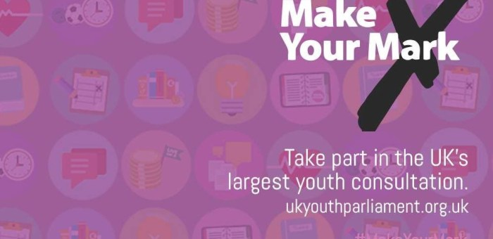 What top 10 youth campaigns will feature on UK Youth Parliament's 'Make Your Mark' ballot 2018? Here's our review of the likely runners and riders