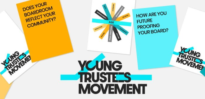 Young Trustee Movement