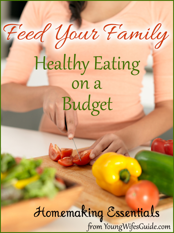 Feed-Your-Family-Healthy-Eating-on-a-Budget
