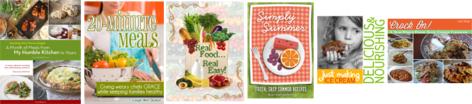 Cookbook Favorites!