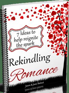 Rekindling Romance eKit Notebook sm