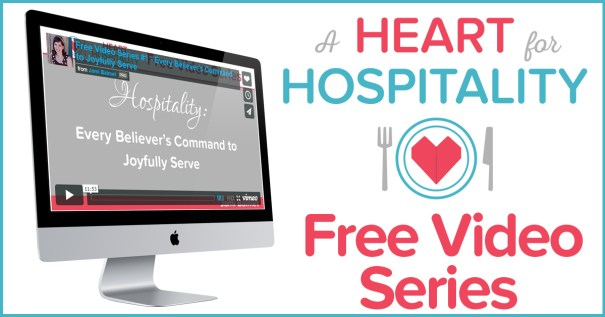 All new hospitality Video series