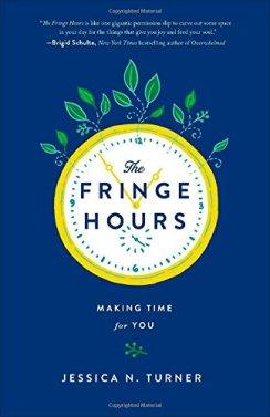 the fringe hours
