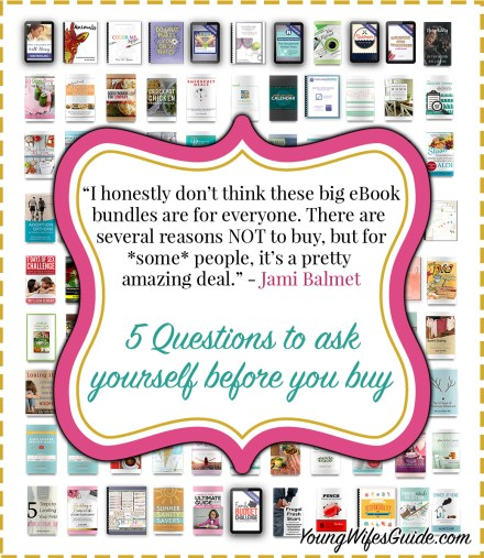 5 questions to ask yourself