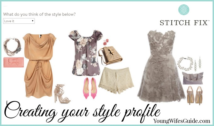 Style-profile