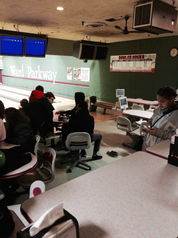Mutual Activity Bowling