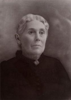 Adeline Knight Belnap