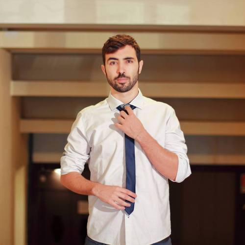 Matteo Telentis
