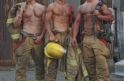Fireman fun