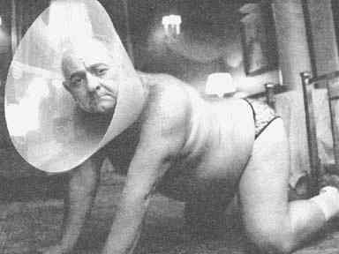 Top 10 Signs You Are Too Old For BDSM
