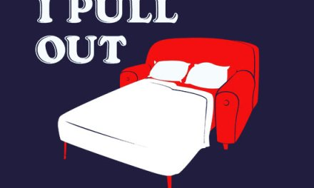 If You Want To Pull Out, Here are Some Great Sex Positions