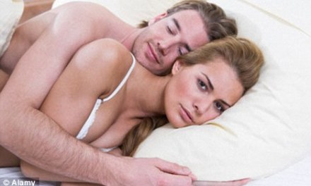 Flawed study speculates men fall asleep after sex to avoid snuggling