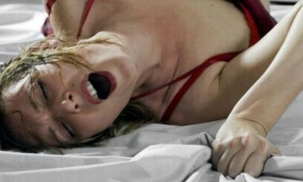 Connection Between Female Orgasm And Hooking Up