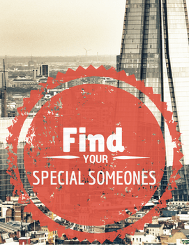 Poly Speed Dating London is here!