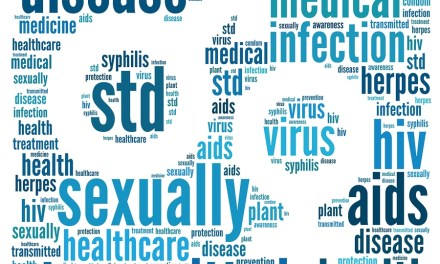 The STD You May Already Have