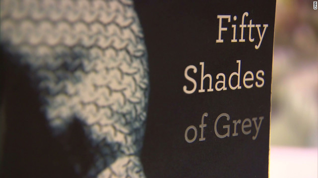 The state of the Fifty Shades of Grey relationship