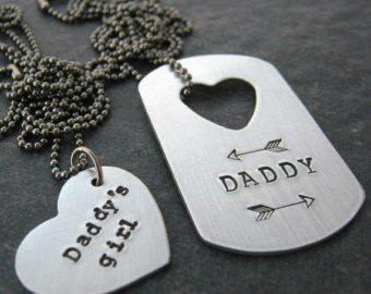 So You, Want to Find a Daddy…