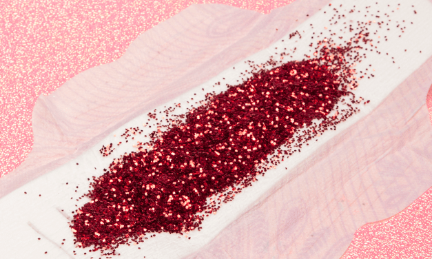 Gynaecologists Fear Trend Of Women Putting Glitter In Their Vagina