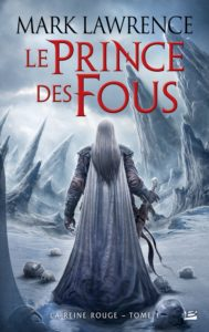 Le Reine Rouge tome 1
