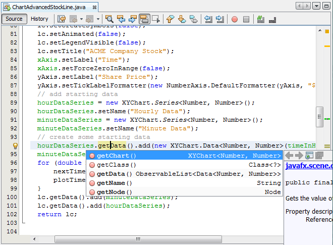 netbeans ide for web development