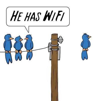 How To Kick People Off Your WiFi Network (Android, Linux)