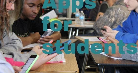apps for students for educational purposes
