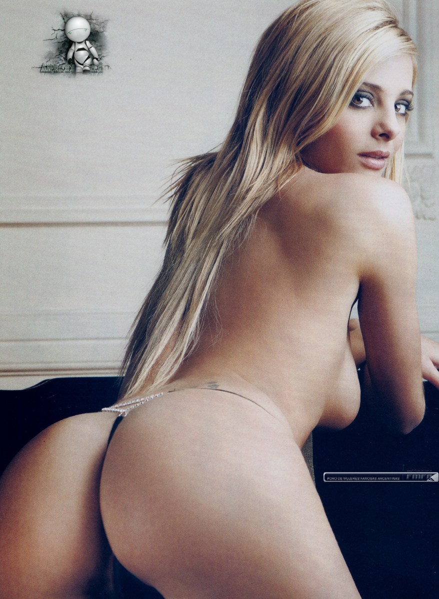 Girl magazines nude you