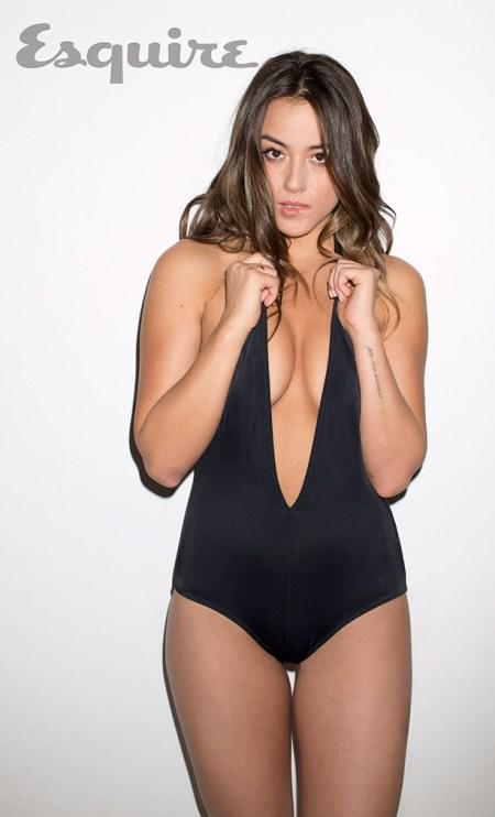 Chloe Bennet2