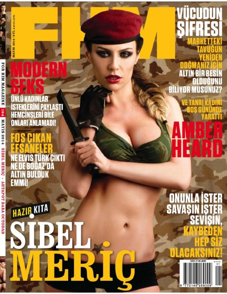 Sibel Meric1