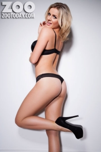 amy green jessica kingham021 - Amy Green and Jessica Kingham Outtakes for Zoo Magazine