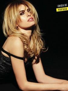 Adriana Abenia8 - Adriana Abenia for FHM Magazine Spain