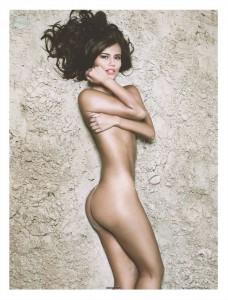 Alejandra Avila12 - Alejandra Avila for SoHo Magazine Colombia