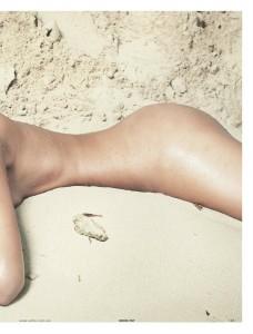 Alejandra Avila2 - Alejandra Avila for SoHo Magazine Colombia