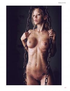 Andrea Greiner11 - Andrea Greiner for Volo Magazine
