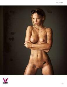 Andrea Greiner4 - Andrea Greiner for Volo Magazine