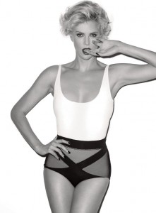 Charlize Theron1 - Charlize Theron for Esquire Magazine