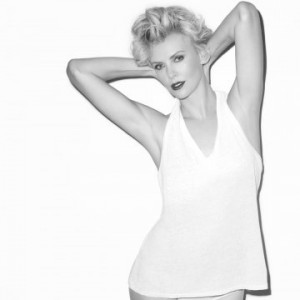 Charlize Theron5 - Charlize Theron for Esquire Magazine