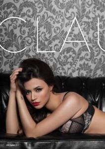 Claudia Dean9 - Claudia Dean sexy for Loaded Magazine