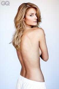 Kate Bock5 - Kate Bock sexy for GQ Magazine