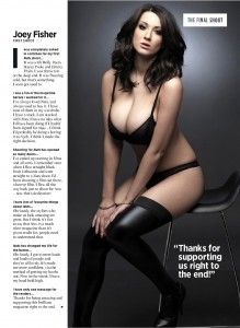 Nuts UK   2 May 2014 The Final Issue.011 - Nuts, The Farewell Issue